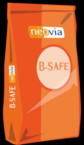 B-SAFE SD