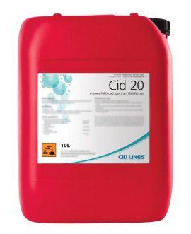 CID 20