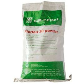 FLORTED 20 POWDER®