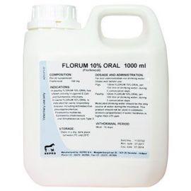 FLORUM 10% ORAL