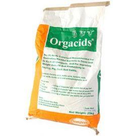 ORGACIDS*